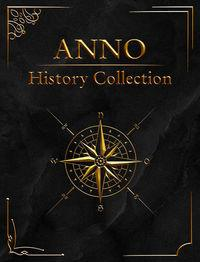 Portada oficial de Anno History Collection para PC