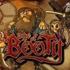 Portada oficial de de Age of Booty PSN para PS3