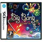 Portada oficial de de Big Bang Mini para NDS