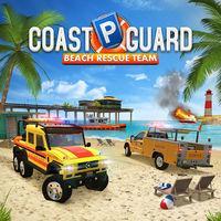 Portada oficial de Coast Guard: Beach Rescue Team para Switch