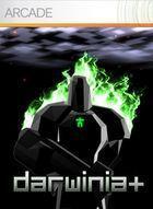 Portada oficial de de Darwinia+ XBLA para Xbox 360