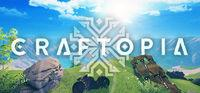 Portada oficial de Craftopia para PC