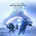 Portada oficial de de Destiny 2: Más allá de la luz para PS4