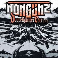 Portada oficial de Nongunz: Doppelganger Edition para Switch
