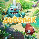 Portada oficial de de Bugsnax para PS4