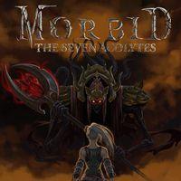 Portada oficial de Morbid: The Seven Acolytes para PS4