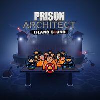 Portada oficial de Prison Architect: Island Bound para PS4