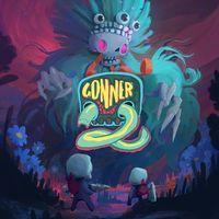 Portada oficial de GoNNER 2 para PS4