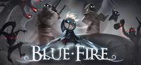 Portada oficial de Blue Fire para PC