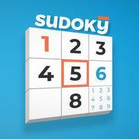 Portada oficial de Sudoky para Switch