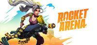 Portada oficial de Rocket Arena para PC