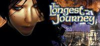 Portada oficial de The Longest Journey para PC
