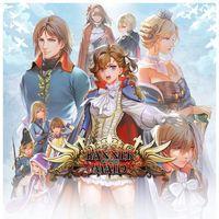 Portada oficial de Banner of the Maid para PS4