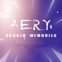 Portada oficial de Aery - Broken Memories para Switch