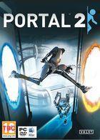 Portada oficial de de Portal 2 para PC