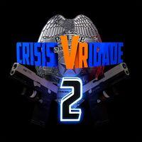 Portada oficial de Crisis VRigade 2 para PS4
