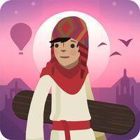 Portada oficial de Alto's Odyssey para Android