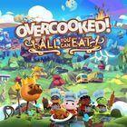 Portada oficial de de Overcooked! All You Can Eat para PS5