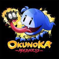 Portada oficial de OkunoKA Madness para Switch