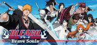 Portada oficial de BLEACH Brave Souls para PC