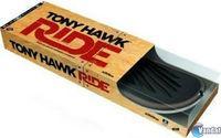 Portada oficial de Tony Hawk's RIDE para PS3