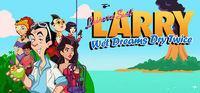 Portada oficial de Leisure Suit Larry - Wet Dreams Dry Twice para PC