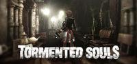 Portada oficial de Tormented Souls para PC