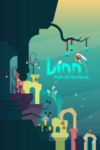 Portada oficial de Linn: Path of Orchards para Xbox One