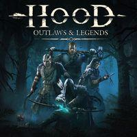 Portada oficial de Hood: Outlaws & Legends para PS5