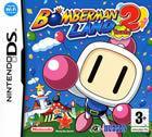 Portada oficial de de Bomberman Land Touch! 2 para NDS