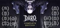 Portada oficial de DARQ: Complete Edition para PC