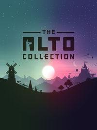 Portada oficial de The Alto Collection para PC