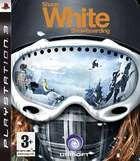Portada oficial de de Shaun White Snowboarding para PS3