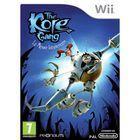 Portada oficial de de The Kore Gang para Wii