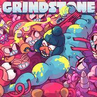 Portada oficial de Grindstone para Switch
