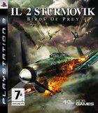 Portada oficial de de IL-2 Sturmovik: Birds of Prey para PS3
