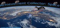 Portada oficial de Achievement Collector: Space para PC