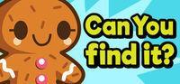 Portada oficial de Can You find it? para PC