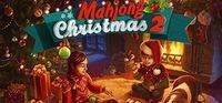Portada oficial de Christmas Mahjong 2 para PC