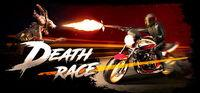 Portada oficial de Death Race para PC