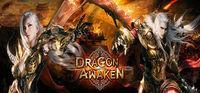 Portada oficial de Dragon Awaken para PC