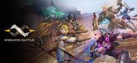 Portada oficial de Endless Battle para PC