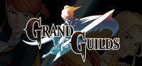 Portada oficial de Grand Guilds para PC