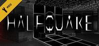 Portada oficial de Halfquake Trilogy para PC