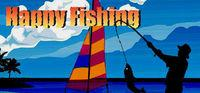 Portada oficial de Happy Fishing para PC