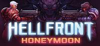 Portada oficial de HELLFRONT: HONEYMOON para PC