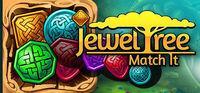 Portada oficial de Jewel Tree para PC