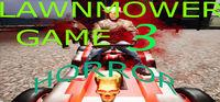 Portada oficial de Lawnmower Game 3: Horror para PC