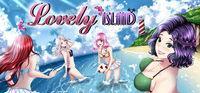 Portada oficial de Lovely Island para PC