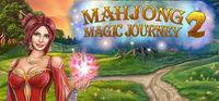 Portada oficial de Mahjong Magic Journey 2 para PC